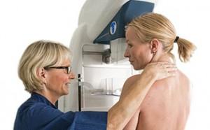 abnormalan mamogram